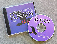 Raven sound analysis software