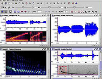 acoustic analysis software