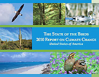 2010 State of the Birds report