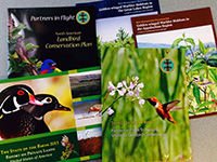 conservation publications